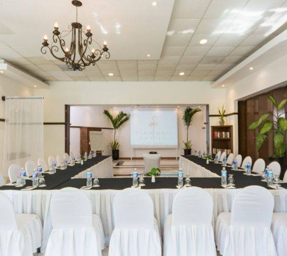 Events rooms flamingo cancun resort hotel