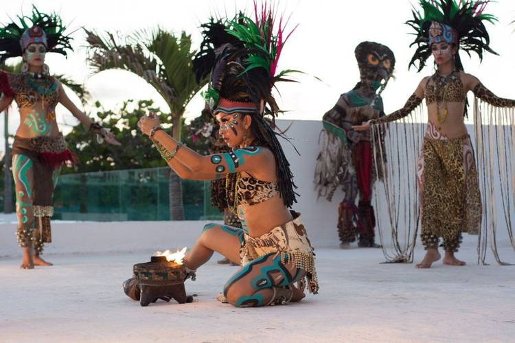 Events flamingo cancun resort hotel