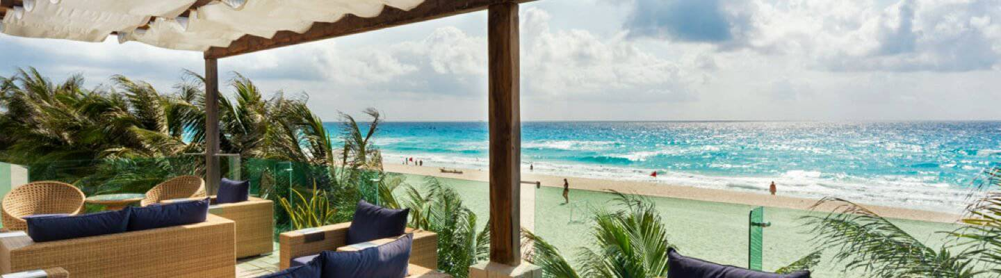 Flamingo Hotels - Cancun -