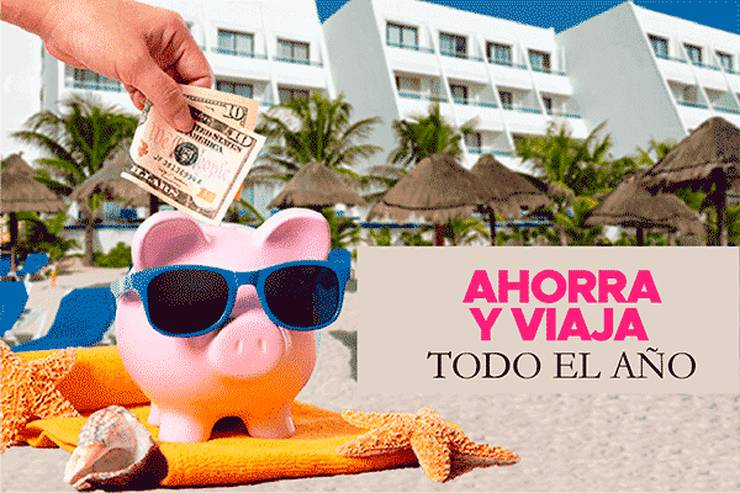 Enjoy your holidays! Hoteles Flamingo